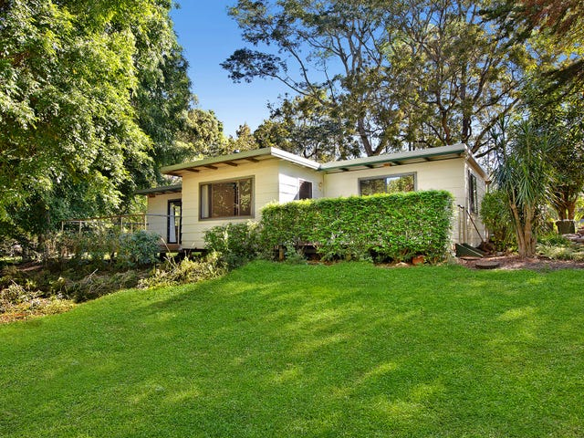 649 Red Hill Road, Telegraph Point, NSW 2441