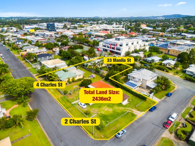 2 Charles St, Beenleigh, Qld 4207