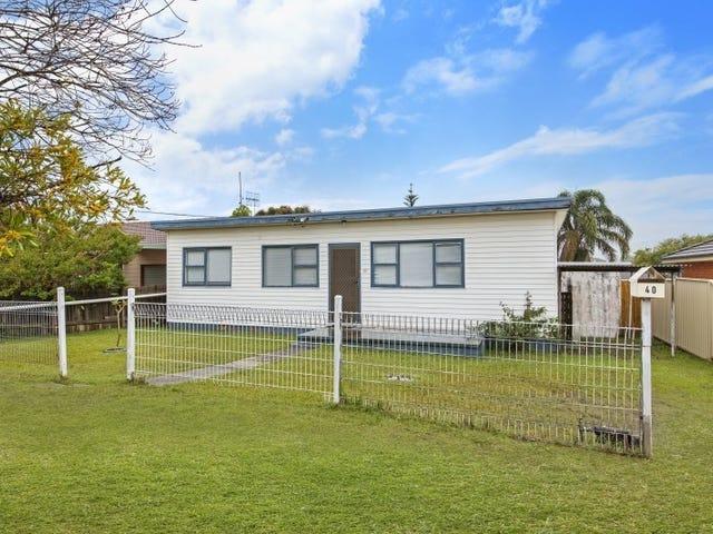 40 Robertson Road, Killarney Vale, NSW 2261
