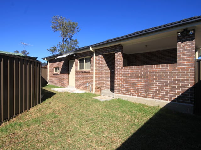 17a Harlow Ave, Hebersham, NSW 2770