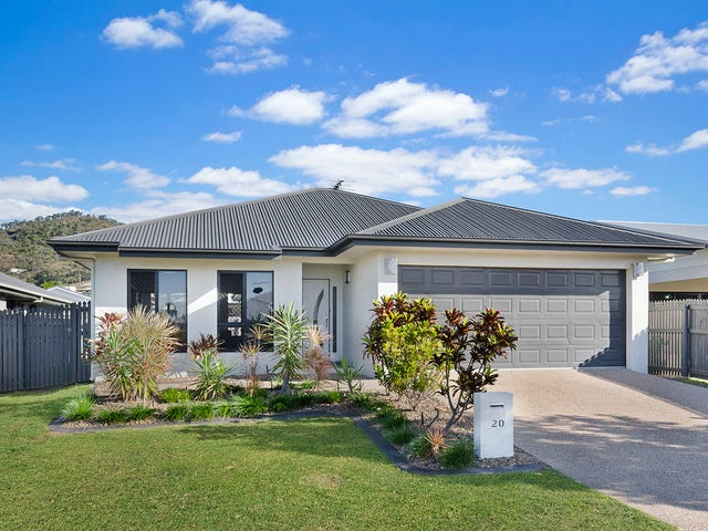 20 Tahlia Circuit, Mount Louisa, Qld 4814
