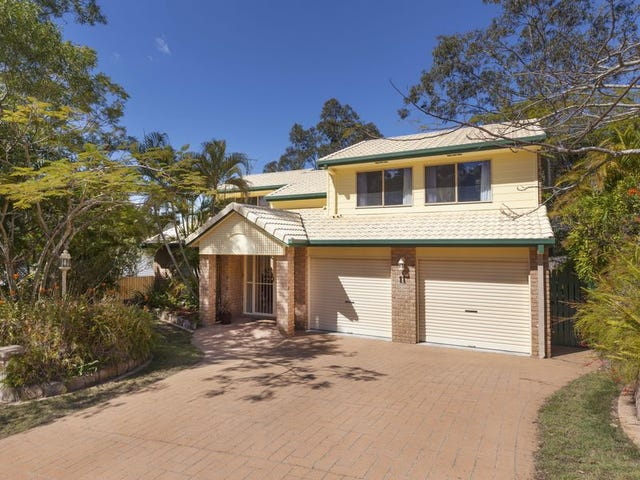 11 Camborne Place, Chapel Hill, Qld 4069