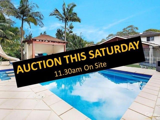 114 Taren Road, Caringbah South, NSW 2229