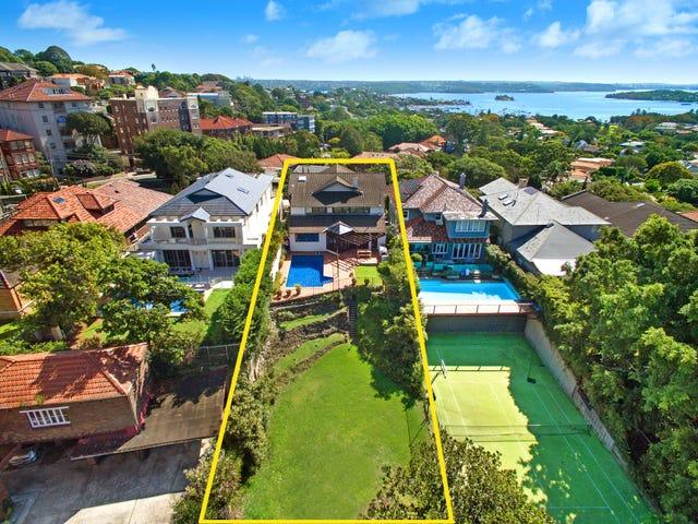 80 Bundarra Road, Bellevue Hill, NSW 2023