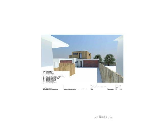2/21 Middlefield Drive, Blackburn North, Vic 3130