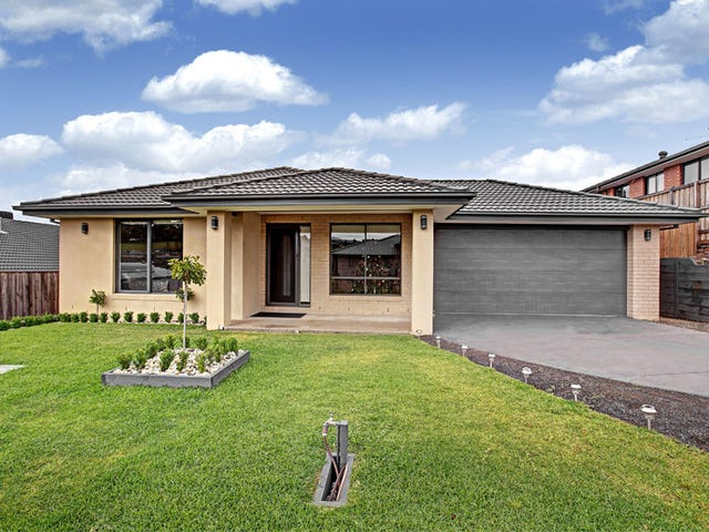 20 GREVILLEA COURT, Wallan, Vic 3756