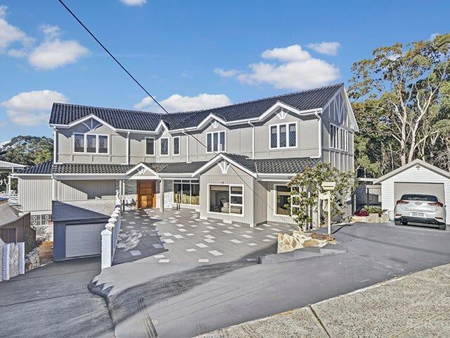 6 Glyn Avenue, Picnic Point, NSW 2213