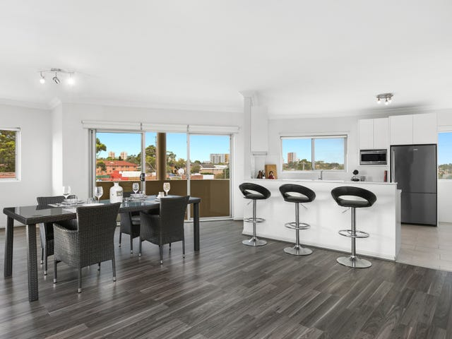 18/803 King Georges Road, South Hurstville, NSW 2221