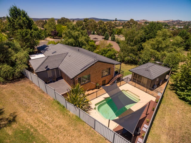 4 SAMUEL CLOSE, Orange, NSW 2800
