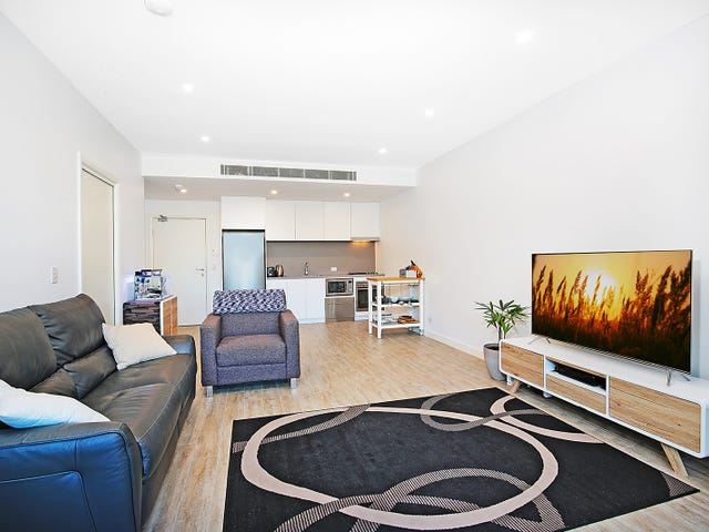 103/15-17 Birdwood Avenue, Lane Cove, NSW 2066