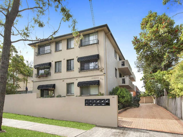 5/109 Wyuna Avenue, Freshwater, NSW 2096