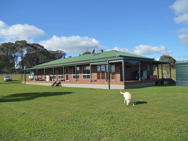 648 Red Hills Road, Marulan, NSW 2579