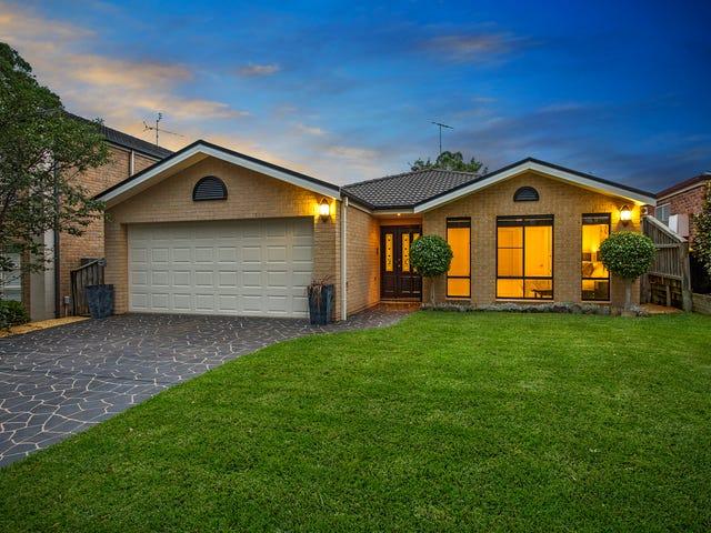 14 Lightwood Way, Beaumont Hills, NSW 2155