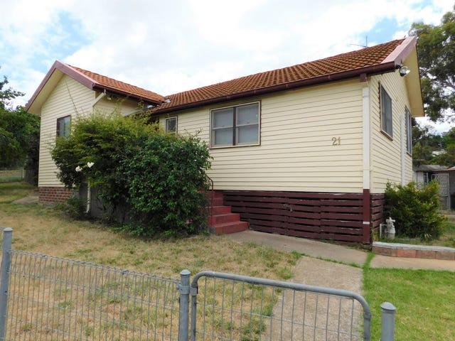 21 Baroona Avenue, Cooma, NSW 2630