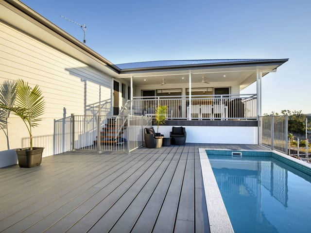 6 Spinnaker Court, Cannon Valley, Qld 4800