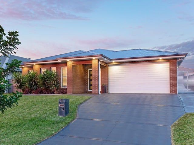 21 Pebble Creek Way, Gillieston Heights, NSW 2321