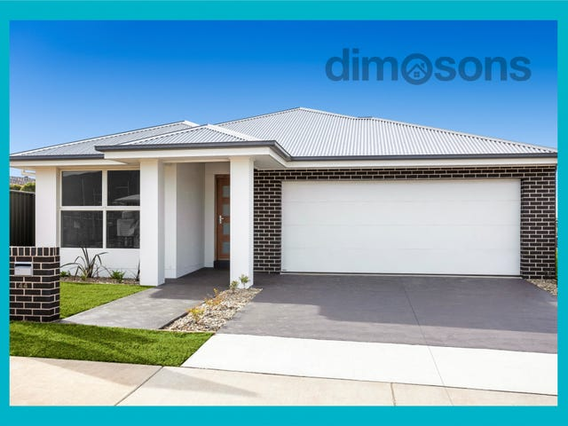 44 Honeybee Crescent, Calderwood, NSW 2527