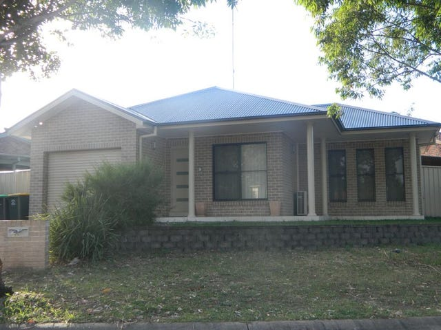 12a Dryberry Ave, St Clair, NSW 2759