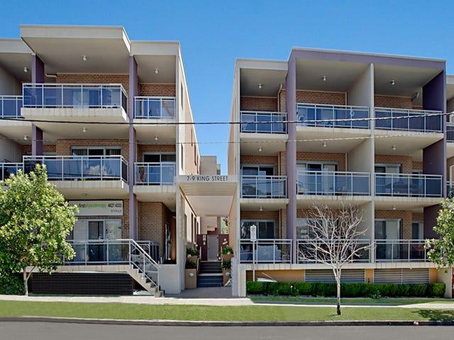 48/7-9 King Street, Campbelltown, NSW 2560