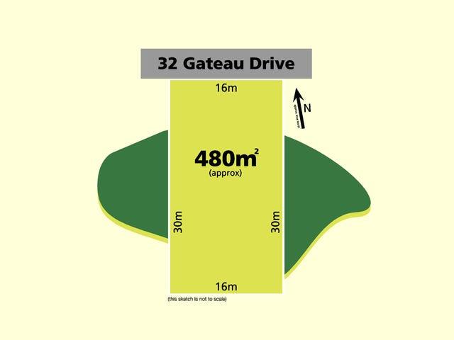 32 Gateau Drive, Werribee, Vic 3030