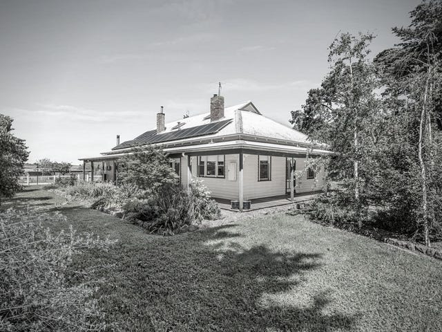 2060 Melbourne - Lancefield Road, Monegeetta, Vic 3433