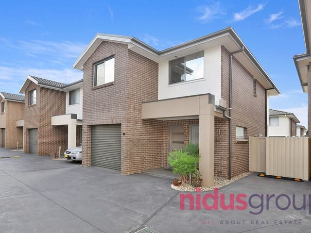 10/17 Abraham Street, Rooty Hill, NSW 2766