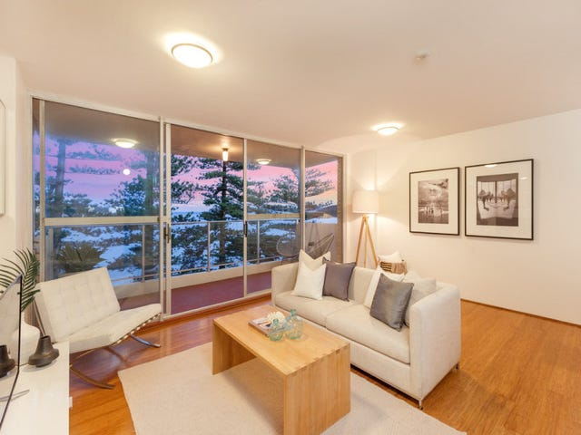 6/51 - 53 The Crescent, Manly, NSW 2095