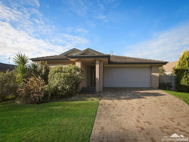 18 Yellow Rose Terrace, Hamlyn Terrace, NSW 2259