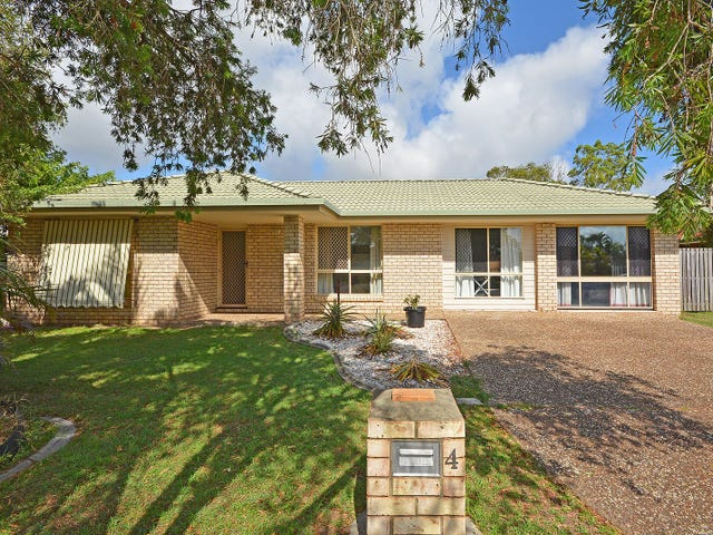 4 Fern Tree Close, Kawungan, Qld 4655