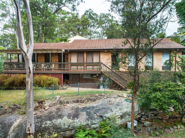 1 Marion Crescent, Lapstone, NSW 2773