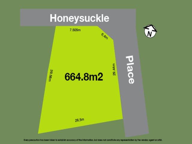 8 Honeysuckle Place, Kellyville, NSW 2155