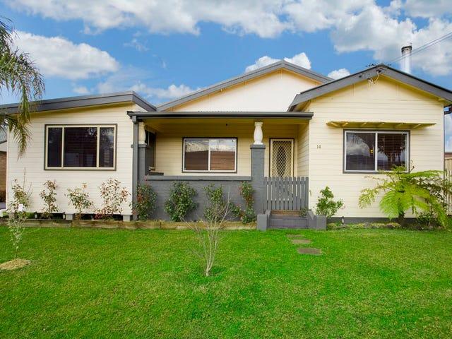 14 Hamilton Street, Dapto, NSW 2530