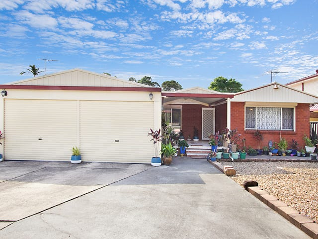 29 Caratel Crescent, Marayong, NSW 2148