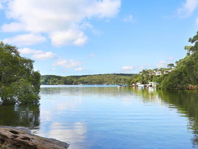 38 Little Turriell Bay Road, Lilli Pilli, NSW 2229