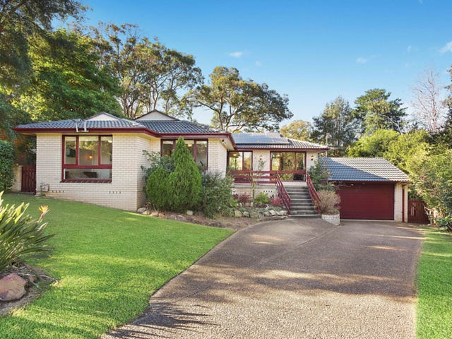 2 Curvers Drive, Mount Riverview, NSW 2774