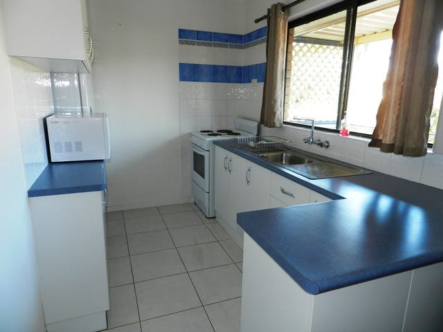Unit 1/251 Auckland Street, Gladstone Central, Qld 4680