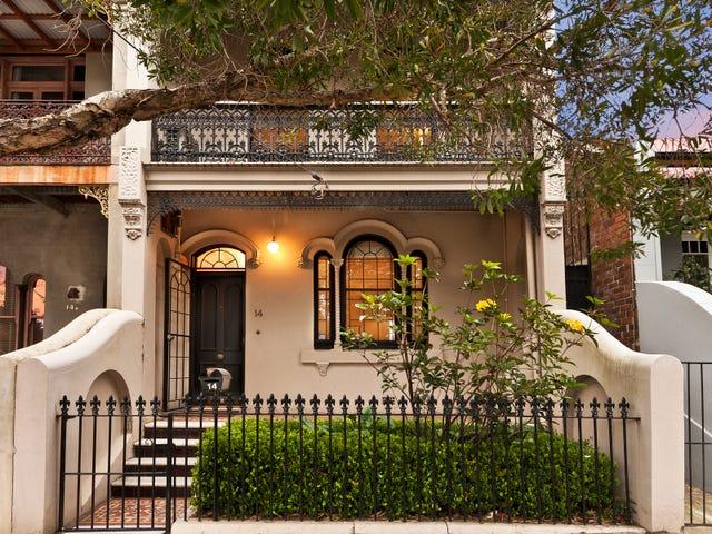 14 Binning Street, Erskineville, NSW 2043