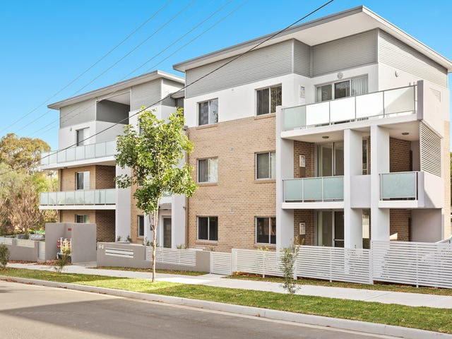 4-6 Burbang Crescent, Rydalmere, NSW 2116