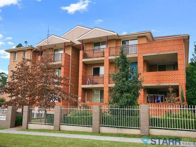 5/80-88 CARDIGAN STREET, Guildford, NSW 2161