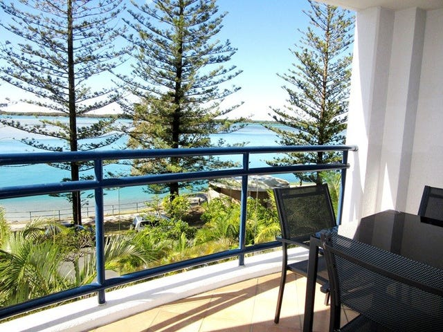406/75 Golden Beach Esplanade, Golden Beach, Qld 4551