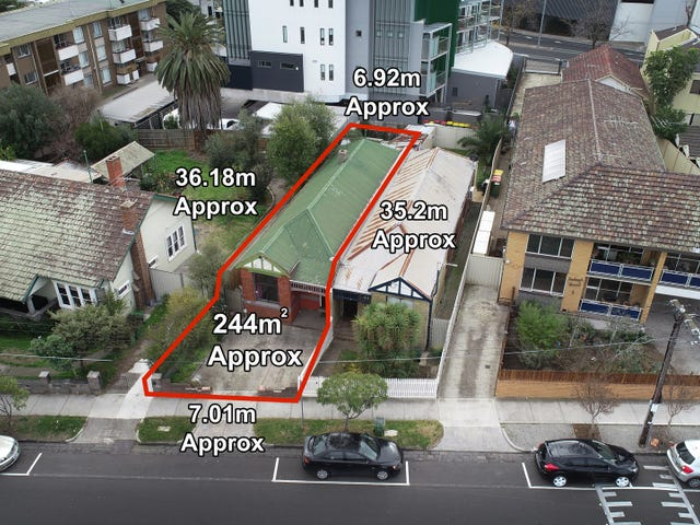 6 Raleigh Street, Footscray, Vic 3011