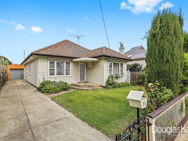 11 Robinson Street, Sunshine, Vic 3020