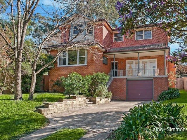 125 Wongala Crescent, Pennant Hills, NSW 2120