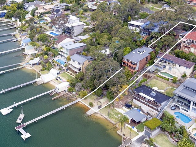 145 Georges River Crescent, Oyster Bay, NSW 2225