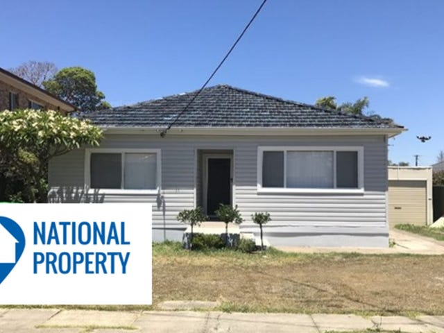 26 Byrnes Street, Granville, NSW 2142