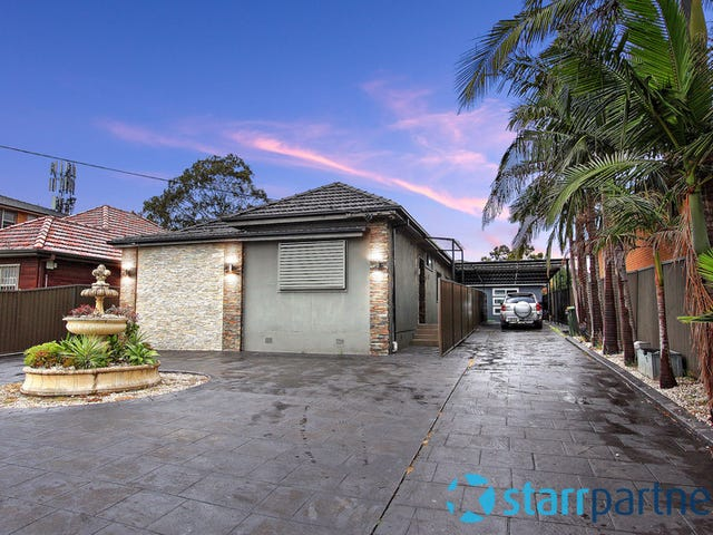 12 Station Street, Guildford, NSW 2161