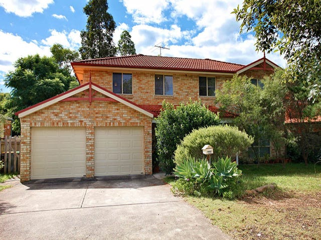 3 Brushwood Drive, Rouse Hill, NSW 2155