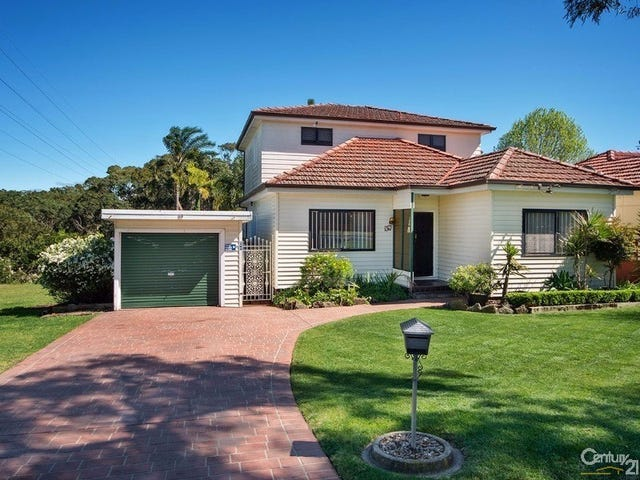 89 Dilke Road, Padstow, NSW 2211