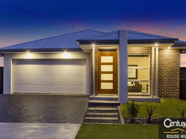 Lot 464 Barrington Street, The Ponds, NSW 2769