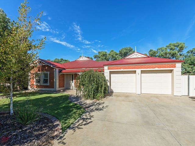 48 Hampden Way, Strathalbyn, SA 5255